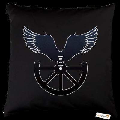 Motiv: Kissen Baumwolle - Götter - Boron - Symbol