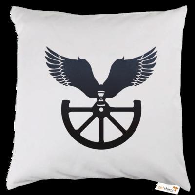 Motiv: Kissen - Götter - Boron - Symbol