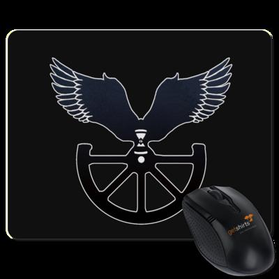 Motiv: Mousepad Textil - Götter - Boron - Symbol