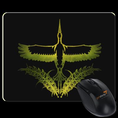 Motiv: Mousepad Textil - Götter - Peraine - Symbol
