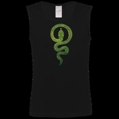 Motiv: Athletic Vest FAIR WEAR - Götter - Hesinde - Symbol