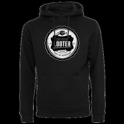 Motiv: Heavy Hoodie - Looter