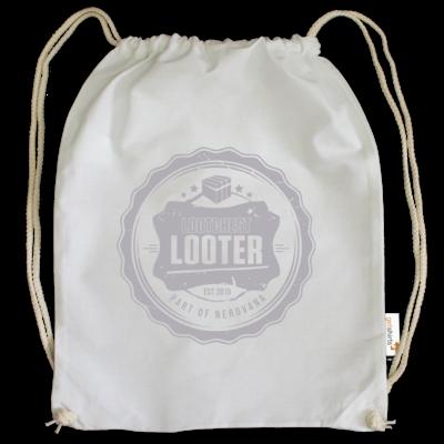 Motiv: Cotton Gymsac - Looter hell