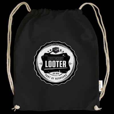 Motiv: Cotton Gymsac - Looter
