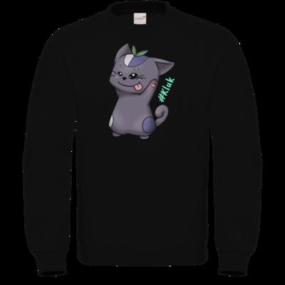 Motiv: Sweatshirt FAIR WEAR - CatBerry - kluk