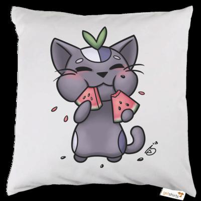 Motiv: Kissen - Melonberry