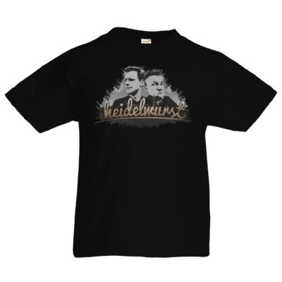 Motiv: Kids T-Shirt Premium FAIR WEAR - Heidelwurst