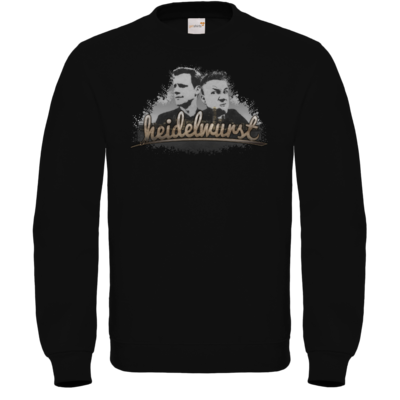 Motiv: Sweatshirt FAIR WEAR - Heidelwurst
