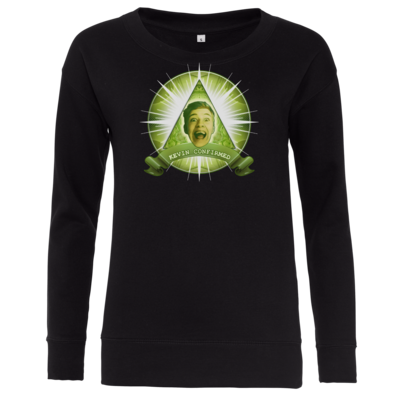 Motiv: Girlie Sweatshirt - Illumicurry