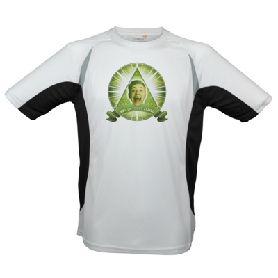 Motiv: Laufshirt Running T - Illumicurry