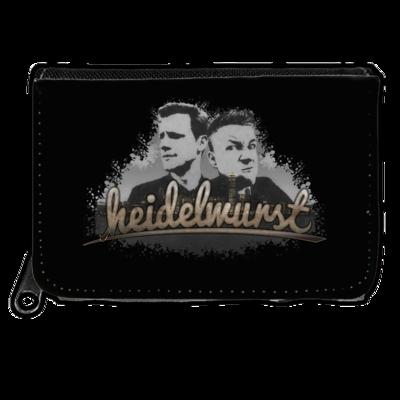 Motiv: Geldboerse - Heidelwurst