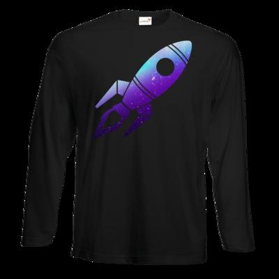 Motiv: Exact 190 Longsleeve FAIR WEAR - Rocket