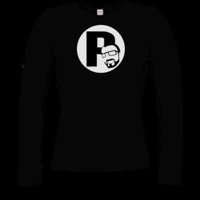 Motiv: Longsleeve Damen FAIR WEAR - DerPeci - Logo
