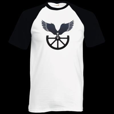 Motiv: TShirt Baseball - Götter - Boron - Symbol
