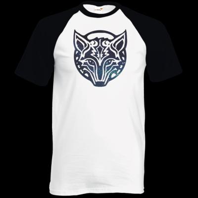 Motiv: TShirt Baseball - Götter - Phex - Symbol