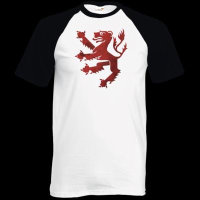 Motiv: TShirt Baseball - Götter - Rondra - Symbol