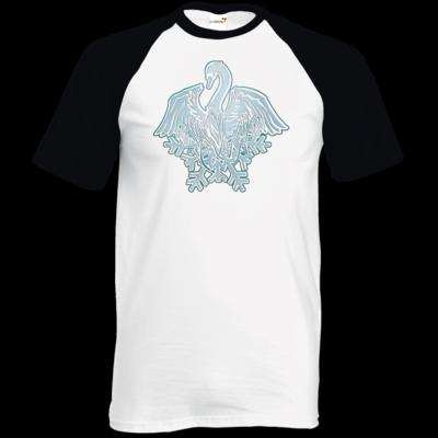 Motiv: TShirt Baseball - Götter - Ifirn - Symbol