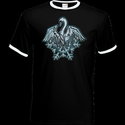Motiv: T-Shirt Ringer - Götter - Ifirn - Symbol