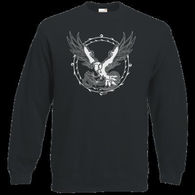 Motiv: Sweatshirt Classic - Phileasson - Walknoten uni