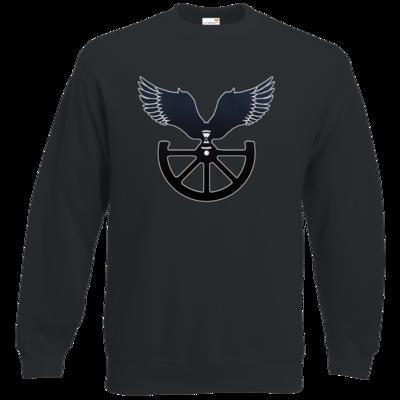 Motiv: Sweatshirt Classic - Götter - Boron - Symbol