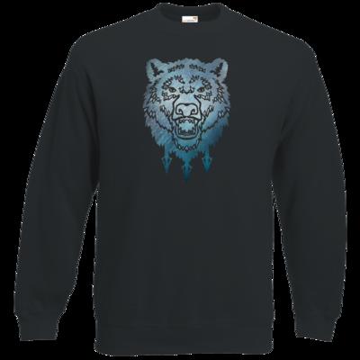 Motiv: Sweatshirt Classic - Götter - Firun - Symbol