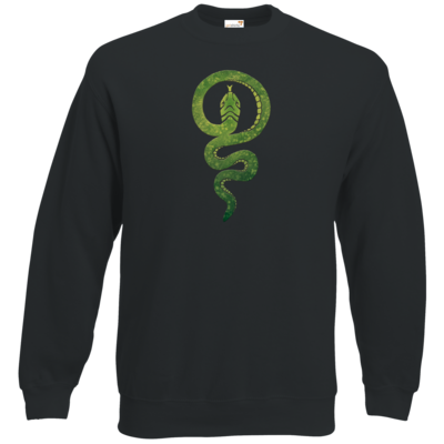 Motiv: Sweatshirt Classic - Götter - Hesinde - Symbol