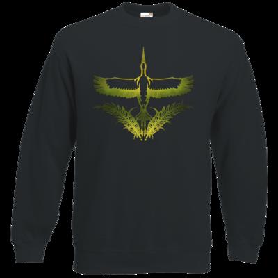 Motiv: Sweatshirt Classic - Götter - Peraine - Symbol