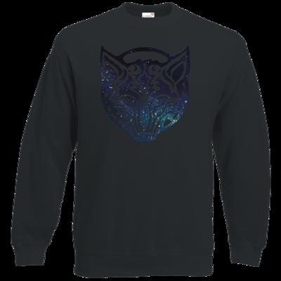 Motiv: Sweatshirt Classic - Götter - Phex - Symbol