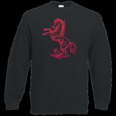 Motiv: Sweatshirt Classic - Götter - Rahja - Symbol