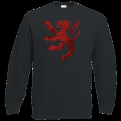 Motiv: Sweatshirt Classic - Götter - Rondra - Symbol