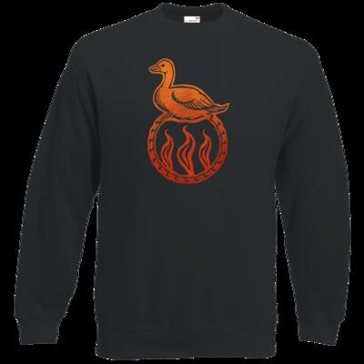 Motiv: Sweatshirt Classic - Götter - Travia - Symbol