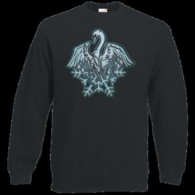 Motiv: Sweatshirt Classic - Götter - Ifirn - Symbol