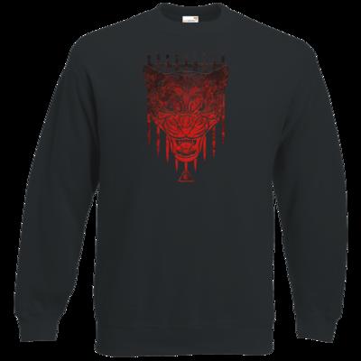 Motiv: Sweatshirt Classic - Götter - Kor - Symbol