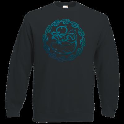 Motiv: Sweatshirt Classic - Götter - Swafnir - Symbol