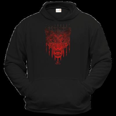 Motiv: Hoodie Classic - Götter - Kor - Symbol