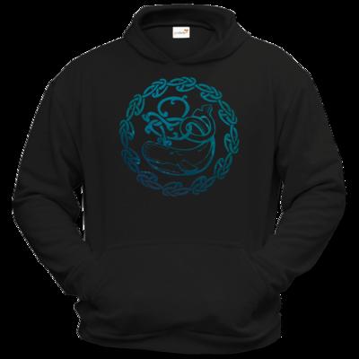 Motiv: Hoodie Classic - Götter - Swafnir - Symbol