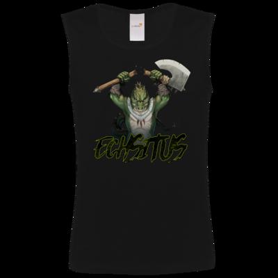 Motiv: Athletic Vest FAIR WEAR - Let's Plays - Echsitus