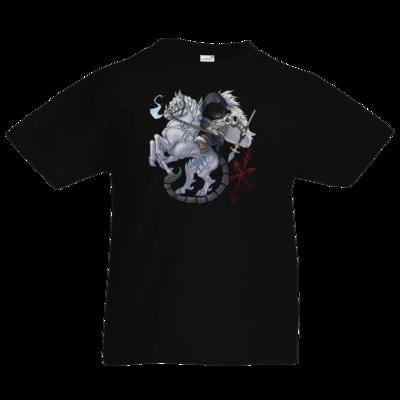 Motiv: Kids T-Shirt Premium FAIR WEAR - Dämonen Chibi - Belshirash