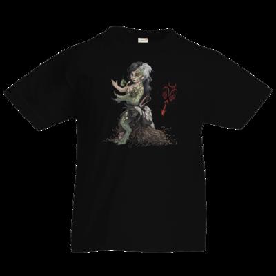 Motiv: Kids T-Shirt Premium FAIR WEAR - Dämonen Chibi - Belzhorash