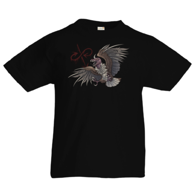 Motiv: Kids T-Shirt Premium FAIR WEAR - Dämonen Chibi - Lolgramoth