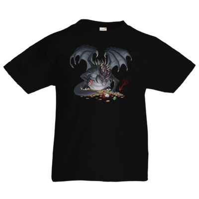 Motiv: Kids T-Shirt Premium FAIR WEAR - Dämonen Chibi - Tasfarelel