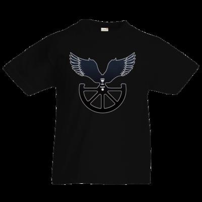 Motiv: Kids T-Shirt Premium FAIR WEAR - Götter - Boron - Symbol