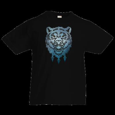 Motiv: Kids T-Shirt Premium FAIR WEAR - Götter - Firun - Symbol