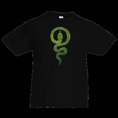 Motiv: Kids T-Shirt Premium FAIR WEAR - Götter - Hesinde - Symbol