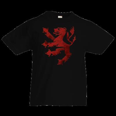 Motiv: Kids T-Shirt Premium FAIR WEAR - Götter - Rondra - Symbol