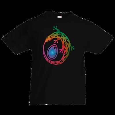 Motiv: Kids T-Shirt Premium FAIR WEAR - Götter - Tsa - Symbol