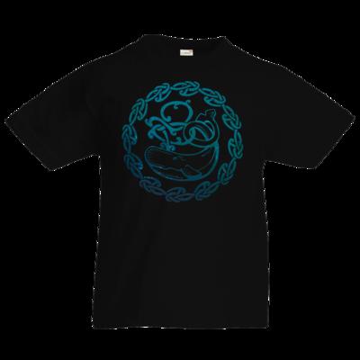 Motiv: Kids T-Shirt Premium FAIR WEAR - Götter - Swafnir - Symbol
