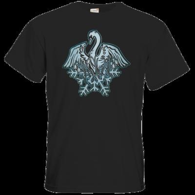 Motiv: T-Shirt Premium FAIR WEAR - Götter - Ifirn - Symbol
