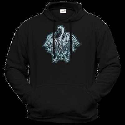 Motiv: Hoodie Premium FAIR WEAR - Götter - Ifirn - Symbol