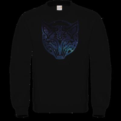 Motiv: Sweatshirt FAIR WEAR - Götter - Phex - Symbol